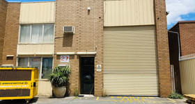 Factory, Warehouse & Industrial commercial property for lease at 27B Temple Drive Thomastown VIC 3074