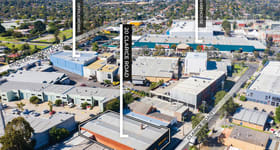 Factory, Warehouse & Industrial commercial property for sale at 20 Clarice Road Box Hill South VIC 3128