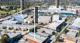 Factory, Warehouse & Industrial commercial property sold at 20 Clarice Road Box Hill South VIC 3128