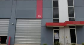 Factory, Warehouse & Industrial commercial property for lease at 19/48 Lindon Court Tullamarine VIC 3043