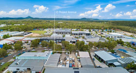 Factory, Warehouse & Industrial commercial property for lease at 22 Project Avenue Noosaville QLD 4566