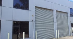 Factory, Warehouse & Industrial commercial property leased at Warriewood NSW 2102