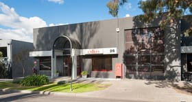 Factory, Warehouse & Industrial commercial property for lease at 26 Harker Street Burwood VIC 3125