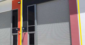 Factory, Warehouse & Industrial commercial property for lease at 15/20 Flanders Street Salisbury QLD 4107