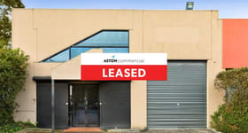 Offices commercial property leased at 8/3 Wellington Street Kew VIC 3101