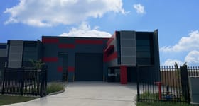 Factory, Warehouse & Industrial commercial property leased at 21 Aegean Court Keysborough VIC 3173