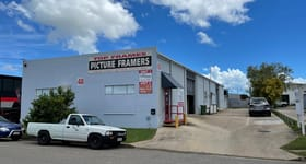 Factory, Warehouse & Industrial commercial property for lease at Unit 2, 48 Punari Street Currajong QLD 4812
