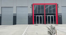 Factory, Warehouse & Industrial commercial property for lease at Unit 4/45-47 McArthurs Road Altona North VIC 3025