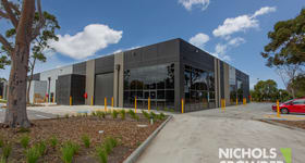 Showrooms / Bulky Goods commercial property for lease at 23/1-5 Lake  Drive Dingley Village VIC 3172