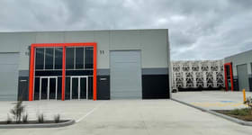 Factory, Warehouse & Industrial commercial property for lease at Unit 11/45-47 McArthurs Road Altona North VIC 3025