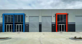 Factory, Warehouse & Industrial commercial property for lease at Unit 29/45-47 McArthurs Road Altona North VIC 3025