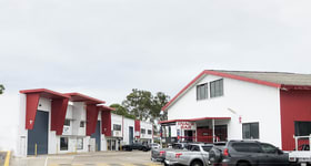 Factory, Warehouse & Industrial commercial property for lease at 7/25 Michlin Street Moorooka QLD 4105