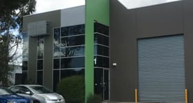 Factory, Warehouse & Industrial commercial property for lease at Unit/70 Colemans Road Carrum Downs VIC 3201
