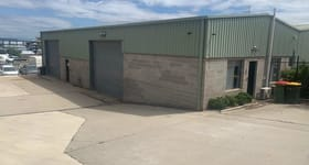 Factory, Warehouse & Industrial commercial property for lease at Unit 4A/8 Gregory Street Queanbeyan West NSW 2620