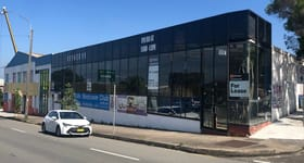 Offices commercial property for lease at 233 - 239 Princes Highway St Peters NSW 2044