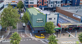 Shop & Retail commercial property for lease at 2,3 & 1stF/52 Young Street Frankston VIC 3199