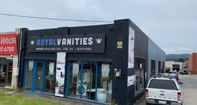 Showrooms / Bulky Goods commercial property for lease at 1/23 SCORESBY Bayswater VIC 3153