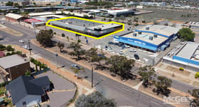 Showrooms / Bulky Goods commercial property for lease at 1/116-124 McDouall Stuart Avenue Whyalla Norrie SA 5608