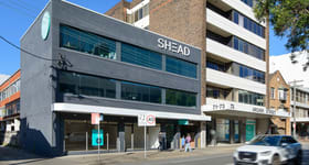 Showrooms / Bulky Goods commercial property for lease at GF Shop/75 Archer Street Chatswood NSW 2067