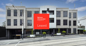 Offices commercial property leased at Suite 2/2-6 Glenferrie Road Malvern VIC 3144