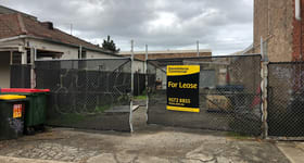 Factory, Warehouse & Industrial commercial property for lease at 16 Shirlow Street Marrickville NSW 2204