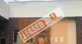 Factory, Warehouse & Industrial commercial property leased at Unit 2/10 Green Street Revesby NSW 2212