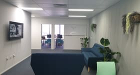 Offices commercial property leased at 8b/45 Lawrence Dr Nerang QLD 4211