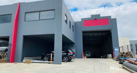 Factory, Warehouse & Industrial commercial property for lease at 1/138 Eucumbene Drive Ravenhall VIC 3023