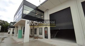 Factory, Warehouse & Industrial commercial property for lease at 2/9 Bermill Street Rockdale NSW 2216
