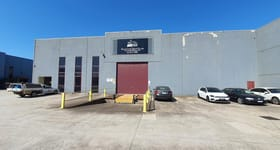 Factory, Warehouse & Industrial commercial property for lease at 36 - 38 McDonald Road Brooklyn VIC 3012