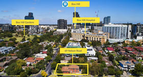 Medical / Consulting commercial property for lease at 69 Nelson Road Box Hill North VIC 3129