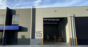 Factory, Warehouse & Industrial commercial property for lease at 13-19 Tariff Court Werribee VIC 3030