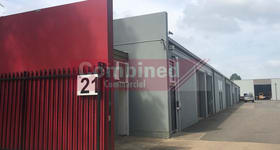 Factory, Warehouse & Industrial commercial property for lease at 3/21 Graham Hill Road Narellan NSW 2567