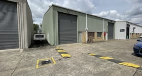 Factory, Warehouse & Industrial commercial property for lease at 14/115 Dollis Street Rocklea QLD 4106