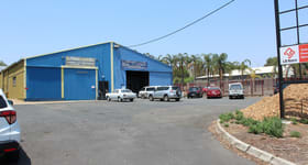 Factory, Warehouse & Industrial commercial property for lease at Shed 6/18b Goggs Street Toowoomba City QLD 4350