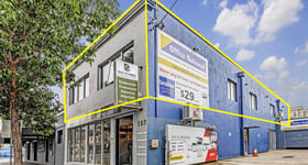 Offices commercial property for lease at 127 Botany Road Waterloo NSW 2017