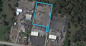 Factory, Warehouse & Industrial commercial property for lease at 182 Tile Street Wacol QLD 4076