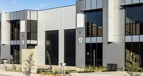Factory, Warehouse & Industrial commercial property for sale at 17 (Lot 621) Corporate Boulevard Bayswater VIC 3153
