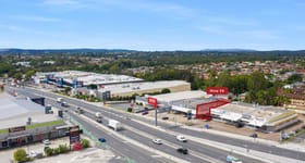 Showrooms / Bulky Goods commercial property for lease at Shop 3a/531 Kessels Road Macgregor QLD 4109