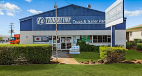 Factory, Warehouse & Industrial commercial property for lease at 303 Taylor Street Wilsonton QLD 4350