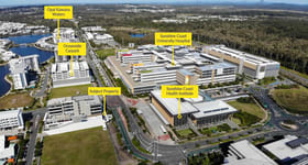 Medical / Consulting commercial property for lease at 108/11 Eccles Boulevard Birtinya QLD 4575