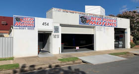 Offices commercial property for lease at 454 Macauley Street Albury NSW 2640