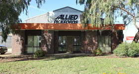 Factory, Warehouse & Industrial commercial property for lease at 204 Hammond Avenue Wagga Wagga NSW 2650