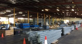 Factory, Warehouse & Industrial commercial property for lease at Rear/503 Abernethy Road Kewdale WA 6105