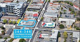 Medical / Consulting commercial property for lease at 344-346 Charman Road Cheltenham VIC 3192