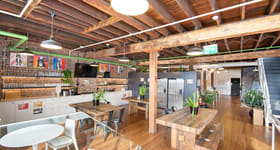 Offices commercial property for lease at 109 Regent Street Chippendale NSW 2008