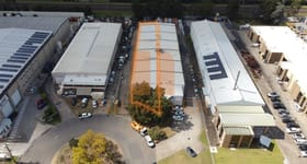 Factory, Warehouse & Industrial commercial property for lease at Unit 1/12 Kerr Road Ingleburn NSW 2565