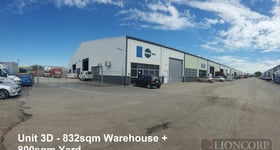 Factory, Warehouse & Industrial commercial property for lease at 3D/919-925 Nudgee Road Banyo QLD 4014
