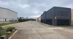 Factory, Warehouse & Industrial commercial property for lease at 7-8 Grace Court Sunshine West VIC 3020