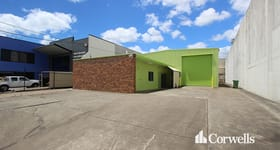 Factory, Warehouse & Industrial commercial property for lease at 3 Dulwich Street Loganholme QLD 4129